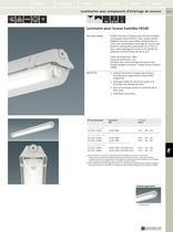Luminaires de sécurité et composants, luminaires de signalisation - 14