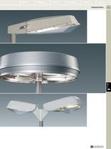 Luminaires techniques pour mât et luminaires suspendus - 2