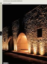 Luminaires pour zones proches de bâtiments - 3