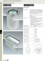 Luminaires pour zones proches de bâtiments - 5