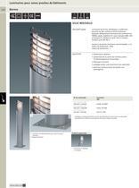 Luminaires pour zones proches de bâtiments - 7