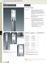 Luminaires pour zones proches de bâtiments - 9