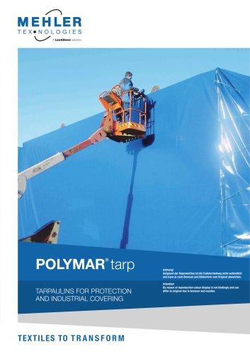 POLYMAR® tarp