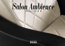 Salon Ambience General Catalogue 2020
