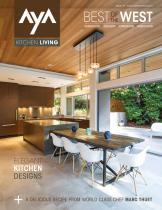 AyA Kitchen Living   Issue 10
