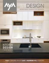 AyA Kitchen Living   Issue 7   Winter 2013