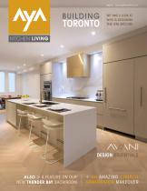 AyA Kitchen Living   Issue 9