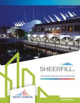 SHEERFILL Architectural-Membranes Landmarks