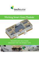 Working Smart Goes Modular