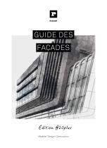Guides des Facades