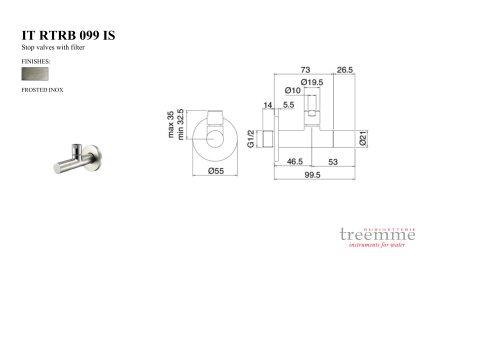 IT RTRB 099 IS