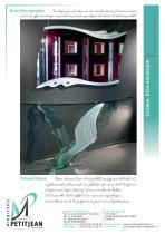 Consoles et miroirs  Océane - 1