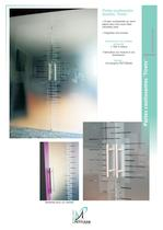 Exemples de portes en verre - 11
