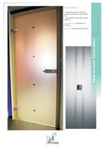 Exemples de portes en verre - 4