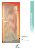 Exemples de portes en verre - 6