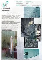 Verres artisanaux thermoformés - 1