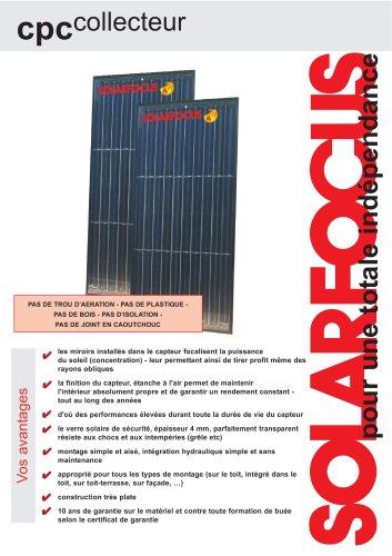 Information en bref: CPC Collecteur