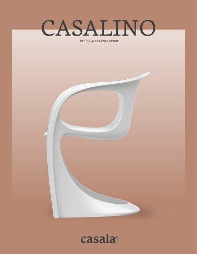 Casalino brochure