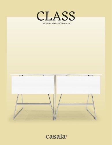 Class brochure