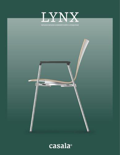 Lynx brochure