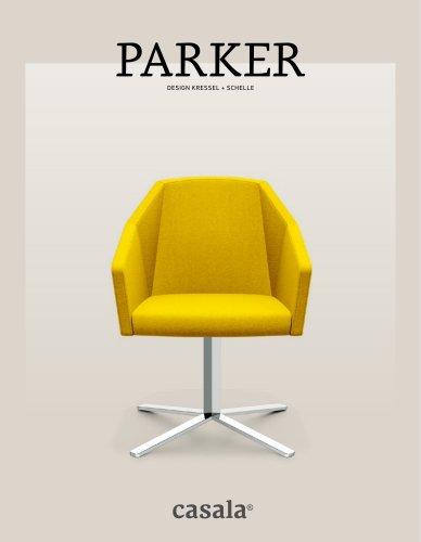Parker brochure