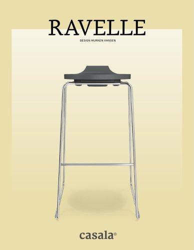 Ravelle brochure
