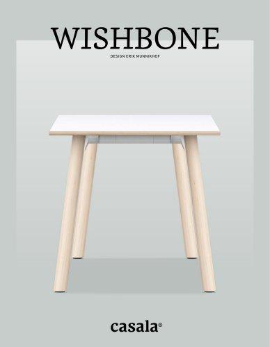 Wishbone brochure