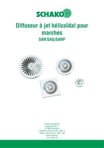 SAR/SAQ/SARP