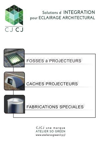 Catalogue CJCJ Fosses et Caches Projecteurs