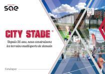 CITY STADE 2020