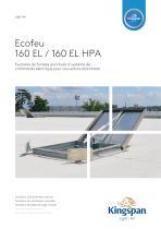 Ecofeu 160 EL / 160 EL HPA