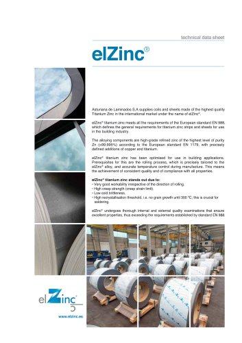 elZinc®