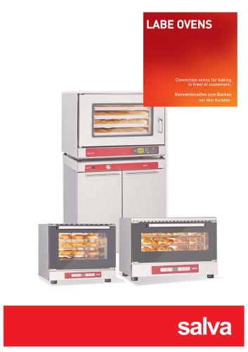 Labe ovens