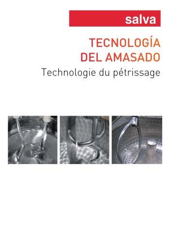 Technologie du pétrissage