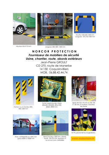 mobiliers PROTECTION SECURITE