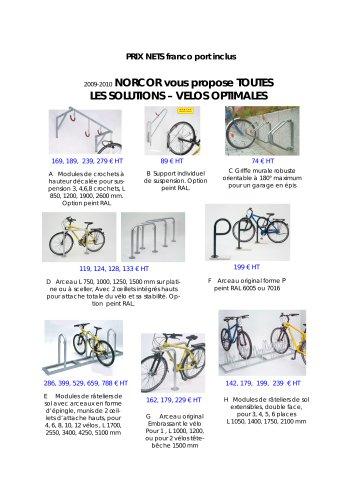solutions de range-vélos document 1