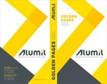 GOLDEN PAGES Products Catalogue