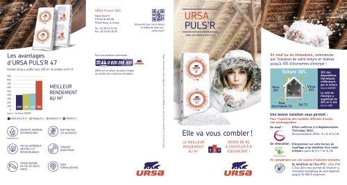 URSA PULS'R