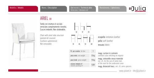 ARIEL BR