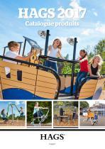 Catalogue produits 2017