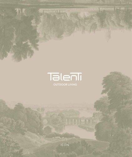 Talenti OUTDOOR LIVING ICON