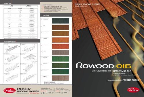 Rowood 016
