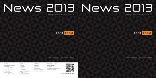News 2013
