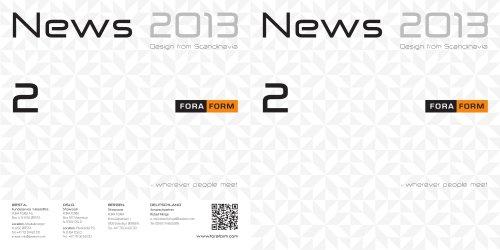 News 2013 N° 2