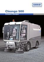Cleango 500
