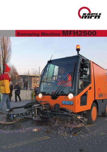 MFH 2500