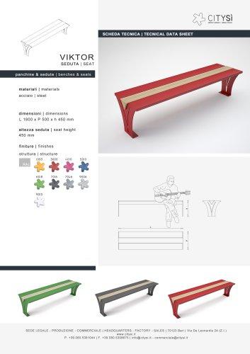 VICTOR SEAT