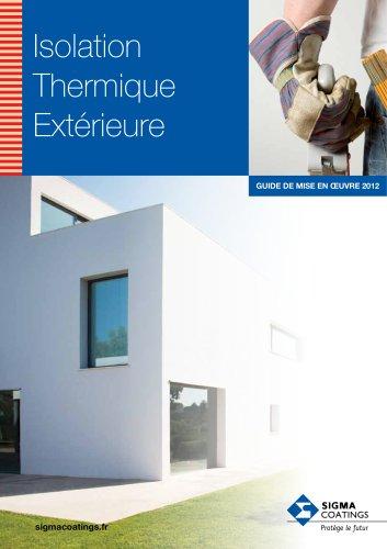 Guide de mise en oeuvre ITE 2012