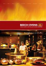 Beech Product Information