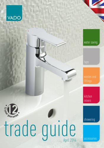 Trade catalogue